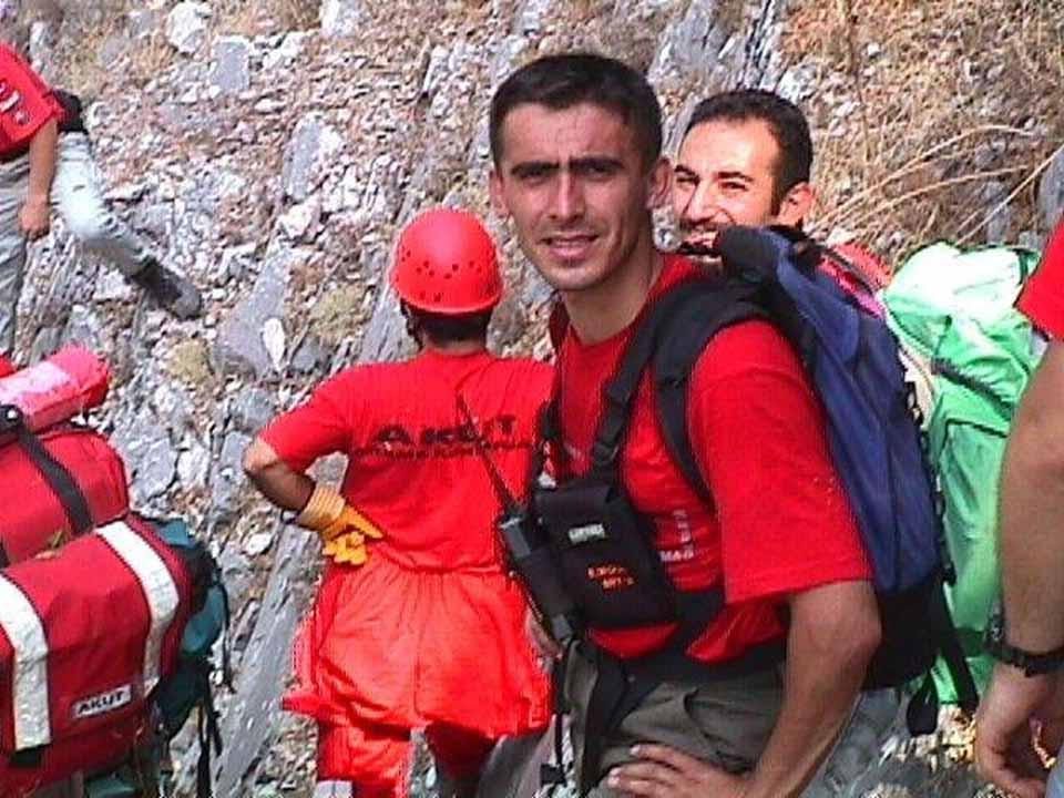Erdinç Sarımusaoğlu