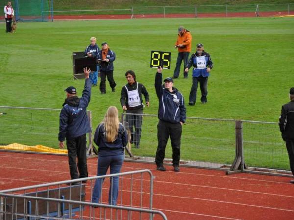 2010 Hameenlinna Finland FCI WM